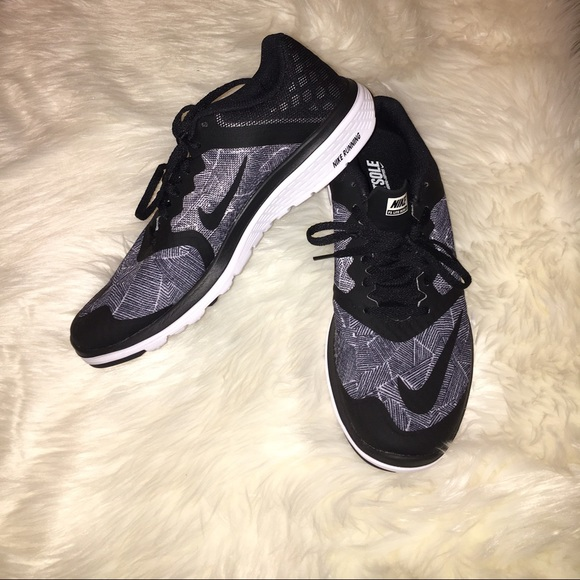premium selection 18ce0 5455c Nike Fitsole Lite Run 3 Print. M 5830c8a02fd0b7380f046c83