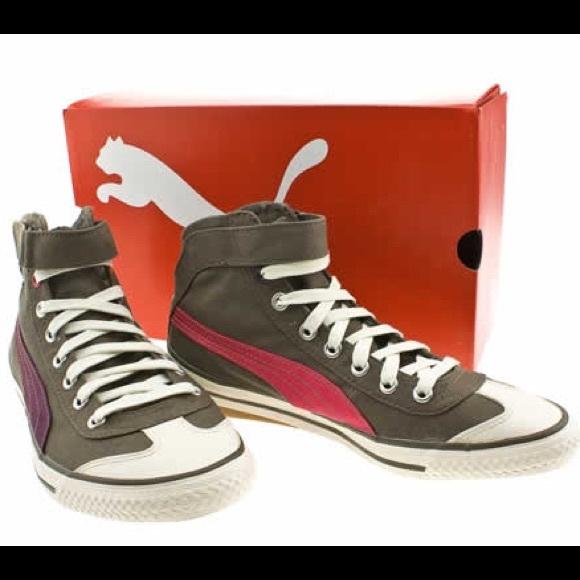 PUMA Men's 917 Fun Walking Shoe
