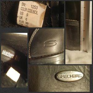 Skechers Tamaño De Las Botas 6 tXKC2akxg