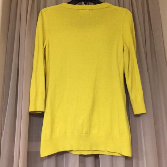 Womens Yellow Sweaters - Cheap Price - DressHead
