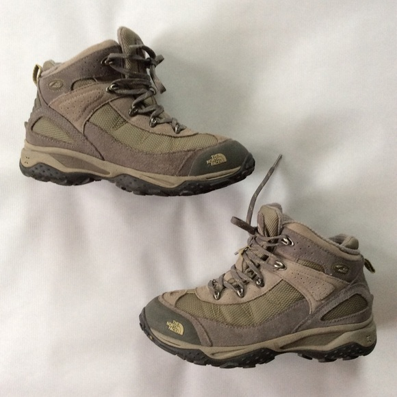 525dd9f8b [The North Face] Women's Waterproof Hiking Boots