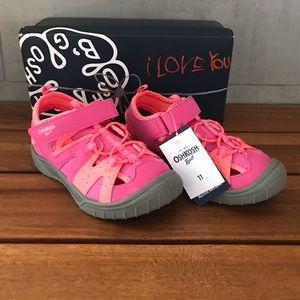 Osh Kosh Other - Oshkosh Toddler Shoes