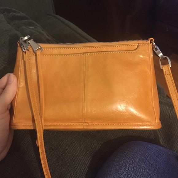 5ed4f38202e8 HOBO Handbags - Hobo the Original Cadence Crossbody