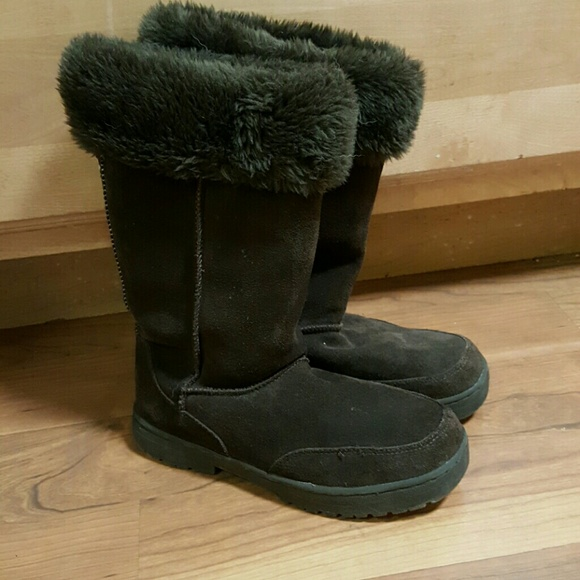 faux ugg boots