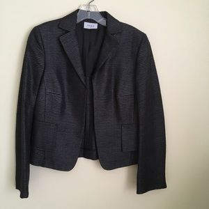 Akris Punto Jackets & Blazers - Akris Punto Silk Jacket