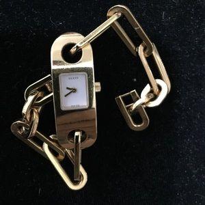 Gucci Accessories - Gucci Watch (Authentic)!!