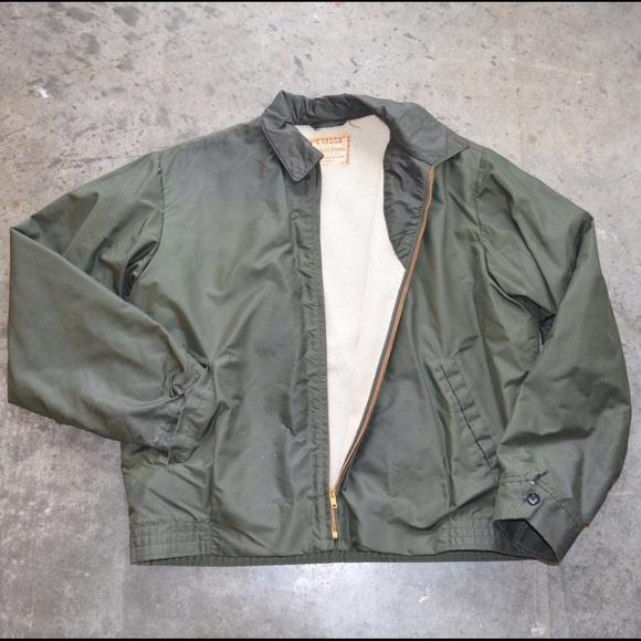 0a0eeac0fcc1a McGregor Jackets & Coats | Vintage 1950s Antifreeze Jacket | Poshmark
