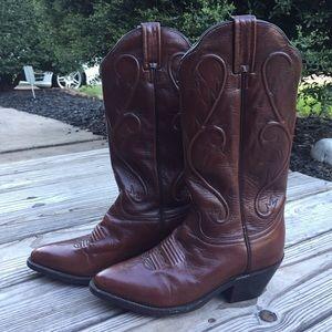 Dan Post Shoes - Boots