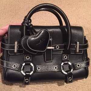 Luella London vintage handbag