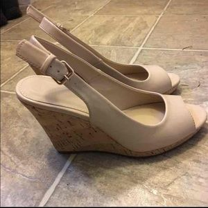 Size 7 F21 Wedges