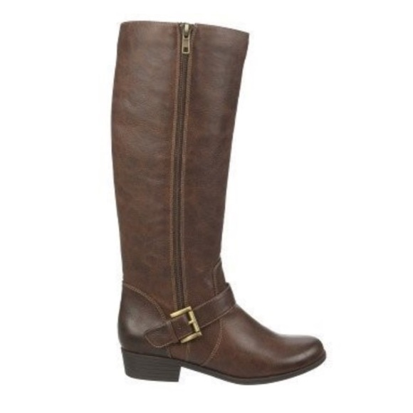 Natural Soul By Boots Wide Calf