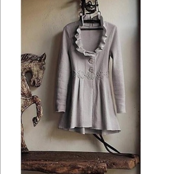 60% off Anthropologie Sweaters - Anthropologie Charlie And Robin ...