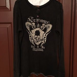 Other - Men's Long Sleeve Thermal