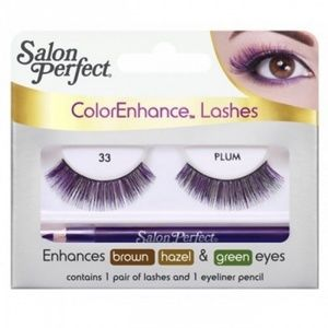 Salon Perfect ColorEnhance  Eyelashes