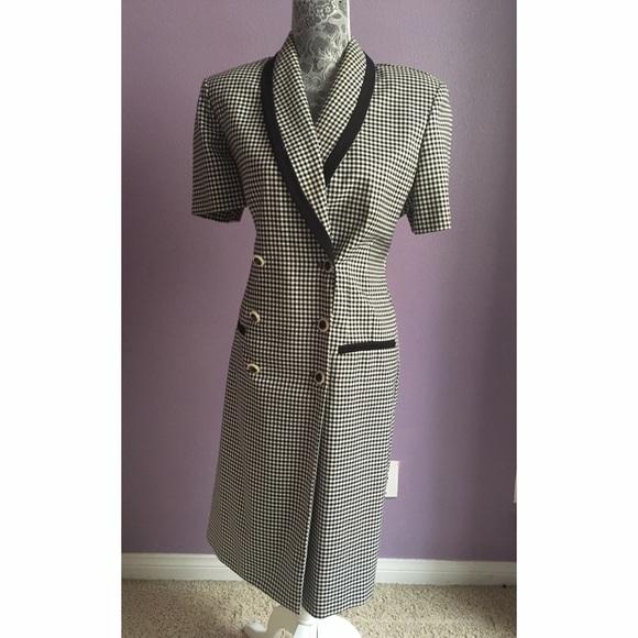 1c5457d5f2 Danny & Nicole New York Dresses & Skirts - Vintage Danny & Nicole 1940s ...