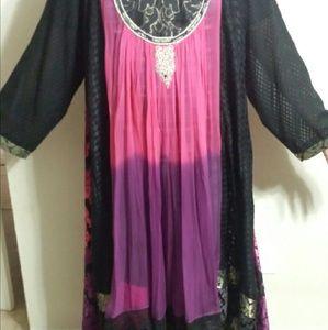 Dresses & Skirts - Anarkali dress