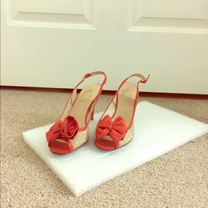 Paul&Joe high heels, size 37