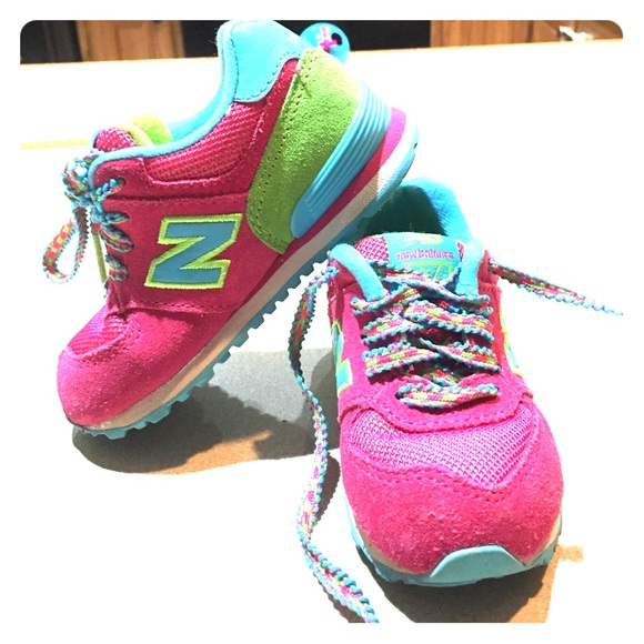 new balance 574 size 6.5