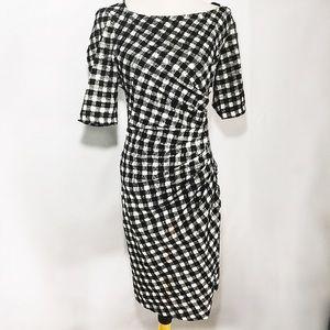 Maeve  Dresses & Skirts - MAEVE ANTHROPOLOGIE WIGGLE DRESS UK 14 US 10 MED