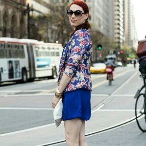 Pim + Larkin Jackets & Blazers - Floral Blazer