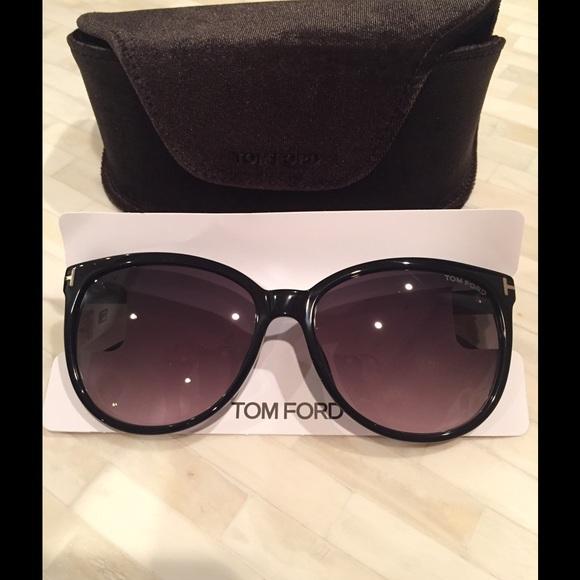 3108d60d28a Tom Ford Women s FT9309 Sunglasses