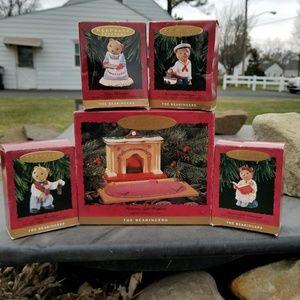 KeepSake Ornament 1993