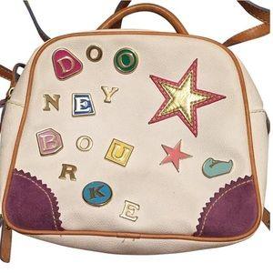 Dooney & Bourke Handbags - Dooney & Bourke Back Pack