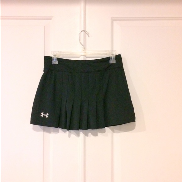 under armour tennis clothing