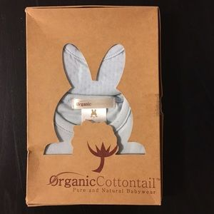 Organic Cottontail