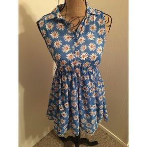 Beautees Dresses & Skirts - Adorable daisy dress