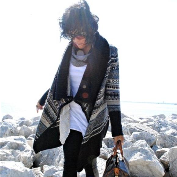 80% off Kensie Sweaters - Kensie Fair Isle Sweater from Katie's ...