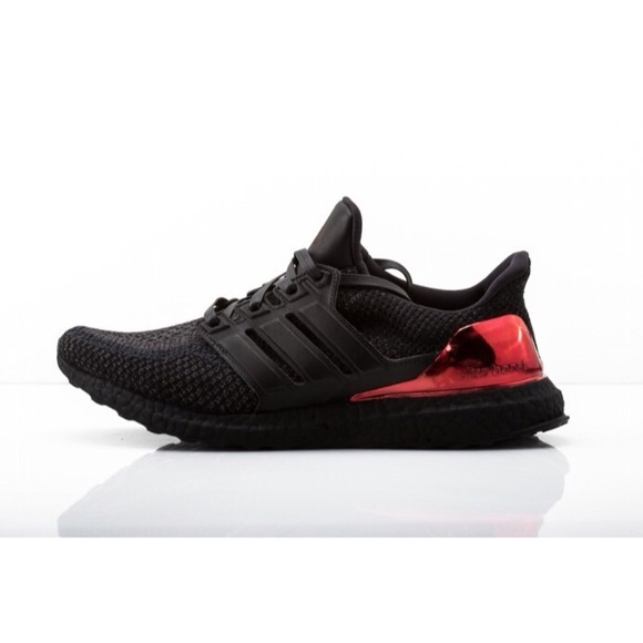 25 off adidas other adidas ultra boost custom from jackson 39 s closet on poshmark. Black Bedroom Furniture Sets. Home Design Ideas