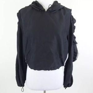 3.1 Phillip Lim Jackets & Blazers - Kendall Jenner 3.1 Philip Lim Silk Hooded Jacket