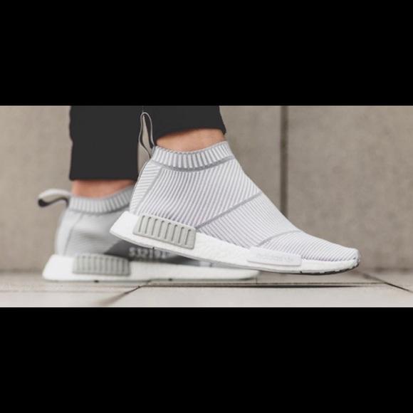 Shoes   Adidas Nmd Cs1 Pk Men Size 5