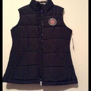 Madden Girl Jackets & Blazers - Women's Black Vest
