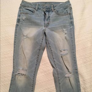 American Eagle Outfitters Denim - American Eagle Outfitters jeans