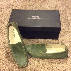 Bacco Bucci Other - Men's driving loafer size 9.5