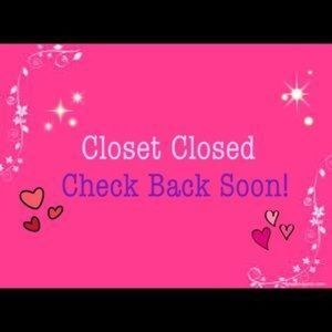 Other - Closed until further notice 💗 moving🏡