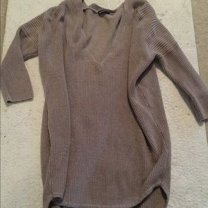 Sweaters - Tan sweater from Express