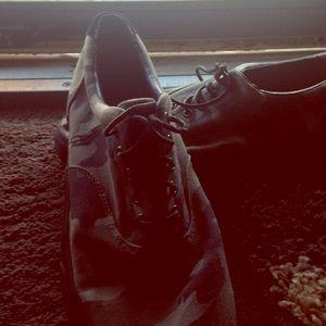 Ralph Lauren Other - Ralph Lauren Camouflage shoes