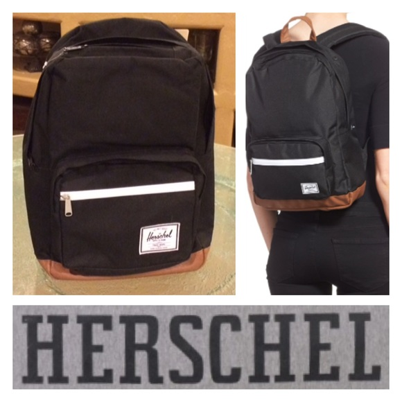 b08287b8f17 Herschel Supply Company Handbags - Herschel  Pop Quiz  Mid-Volume Backpack