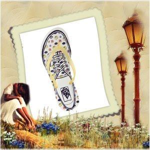 Vans Shoes - Vans Hanelei Sandals