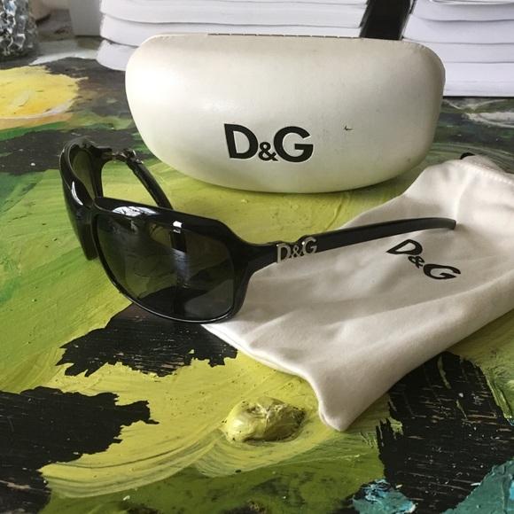 b1639b22f14 Dolce   Gabbana Accessories - Dolce Gabbana Dolce   Gabbana Sunglasses D G  2192