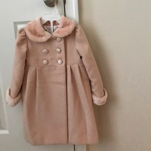 Camilla Other - 3t coat and dress