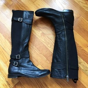 Frye Shoes - FRYE tall riding boots 9M