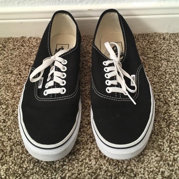 does vans make running shoes