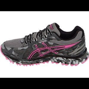Asics Shoes - Asics Women Running Shoe