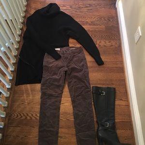 Gap jeans/leggings