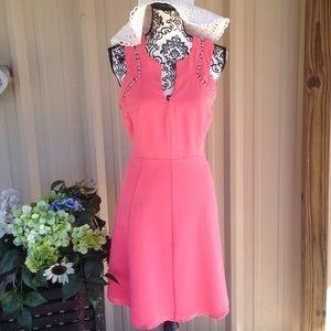Urban Outfitters Dresses & Skirts - Beautiful Plus Size Crochet Cutout Esley Dress