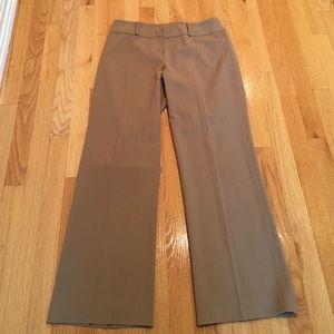 CITY DKNY flare dress pants.